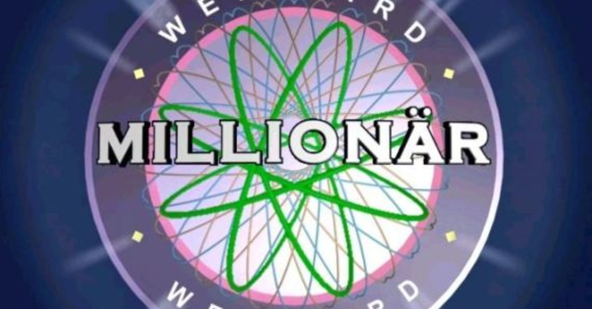Tickets Wer Wird Millionär