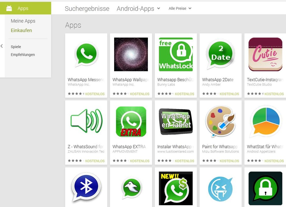 whatsapp-play-store
