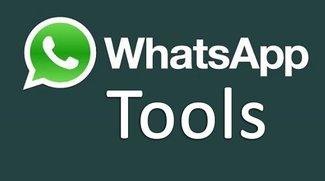 WhatsApp-Tools: Die besten 9 Erweiterungen für den Messenger