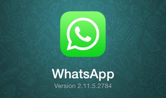 WhatsApp: Update mit neuem Design noch diesen Monat