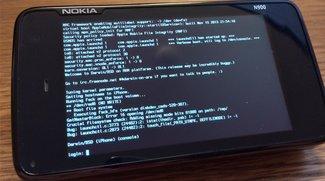 iOS-Kernel auf Nokia-Smartphone portiert