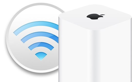 Apple AirPort Extreme: Was ist WLAN-ac (802.11ac)?