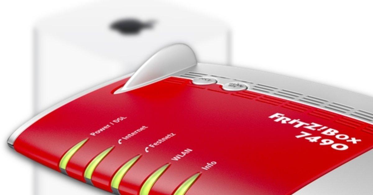 Alternativen für Apple AirPort Extreme: 802.11ac-WLAN-Router (Teil 1 ...