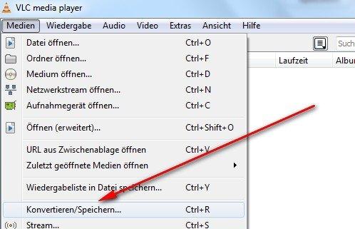 WMV in MP4 oder MOV umwandeln - auf PC oder Mac