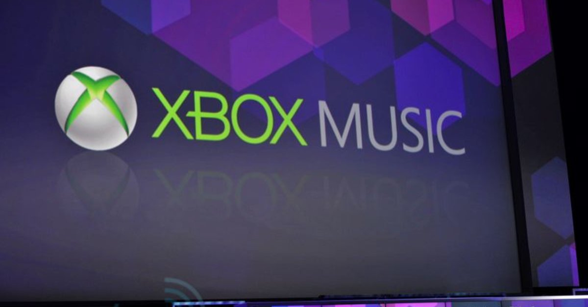 xbox music bringt musikvideos auf die xbox one. Black Bedroom Furniture Sets. Home Design Ideas