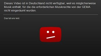 YouTube-GEMA entsperren: So geht's problemlos mit Firefox, Safari und Chrome