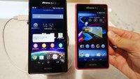 Sony: Xperia Z1s passierte FCC-Zertifizierung (Gerücht)