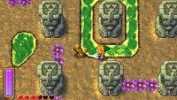 Zelda - A Link Between Worlds: Vergleichsvideo zum SNES-Vorgänger
