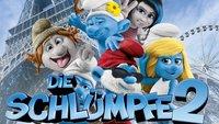 Schlümpfe-Namen: Wie heißen die Einwohner Schlumpfhausens?