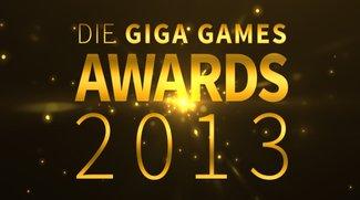 GIGA Games Awards 2013: Die komplette Show!