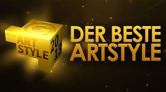 GIGA Games Awards 2013: Der beste Artstyle des Jahres!