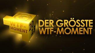 GIGA Games Awards 2013: Der größte WTF-Moment des Jahres!