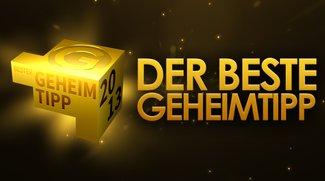 GIGA Games Awards 2013: Der beste Geheimtipp des Jahres!