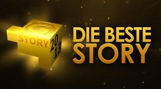 GIGA Games Awards 2013: Die beste Story des Jahres!