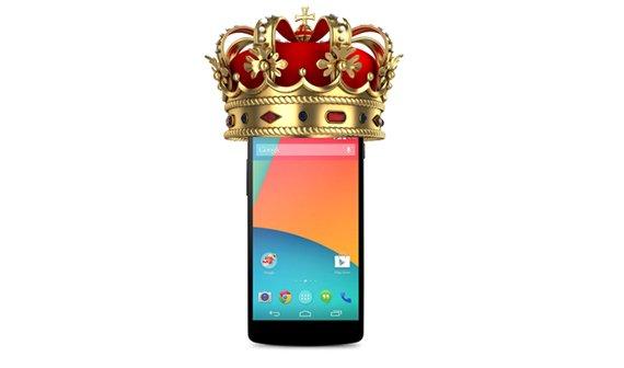 Welches Smartphone würdet ihr euch jetzt kaufen? (Umfrage-Ergebnis)