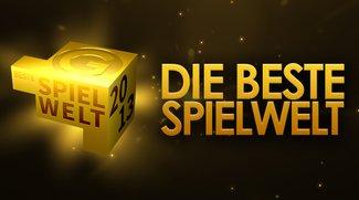 GIGA Games Awards 2013: Die beste Spielwelt des Jahres!