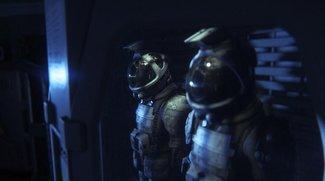 Alien – Isolation: Erste Screenshots des neuen Alien-Spiels aufgetaucht