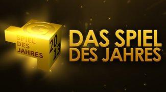 GIGA Games Awards 2013: Das beste Spiel des Jahres!