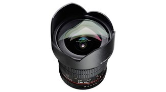 Samyang 10mm f/2.8 ED AS NCS CS