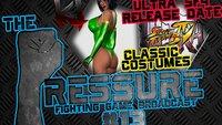The Pressure #13: Ultra Street Fighter Release Date, Skullgirls banned