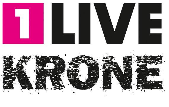 1LIVE Krone 2013: Gewinnt 3x2 Karten für Sportfreunde Stiller und Co.