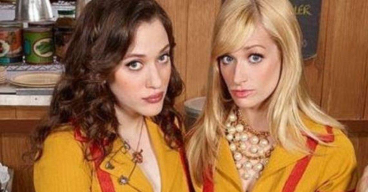 Two Broke Girls Online Schauen