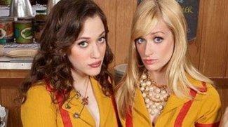 2 Broke Girls Stream: Alle Folgen mit Max und Caroline online sehen