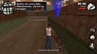 GTA San Andreas nach Update endlich spielbar