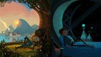 Broken Age: Trailer zum Double Fine-Adventure mit Sprecher Elijah Wood