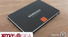 256 flinke GB: Samsung SSD 840 PRO im Wert von 234,32 Euro gewinnen