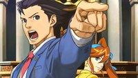 Capcom: Pläne für 2014, Hinweise auf neues Ace Attorney-Spiel