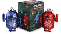 Android Mini Special - Ornamental: Der perfekte Weihnachtsschmuck für Android-Geeks