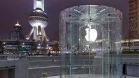 Apple entfernt erneut App aus dem chinesischen App Store