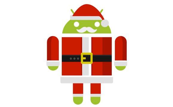 Weihnachten im Play Store: Jede Menge Top-Apps im Angebot
