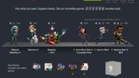 Humble Jumbo Bundle: Sanctum 2, Serious Sam 3 und Garry's Mod im Angebot