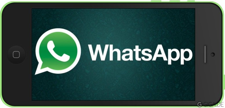 Neuheiten Whatsapp