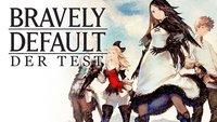 Bravely Default Test: Wer braucht schon Final Fantasy?