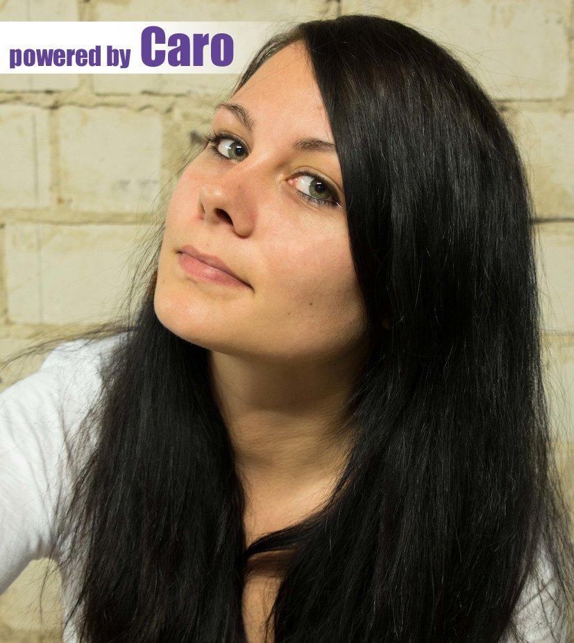 Artikel powered by Caro