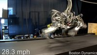 Google kauft Roboterfirma Boston Dynamics
