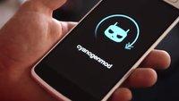 CyanogenMod 11: M5 Snapshot-Release für viele Geräte zum Download verfügbar