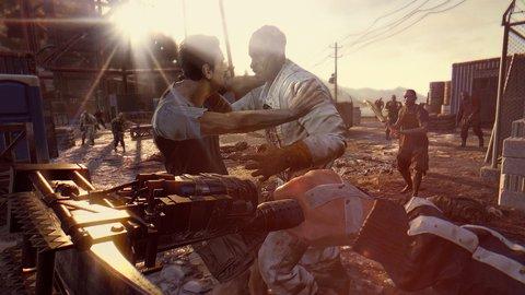 Dying Light: Manchmal ist Flucht besser als die Konfrontation