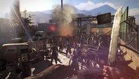 Dying Light: Langer Gameplay-Trailer zeigt Parkour und Fallen