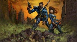 GOG.com: Drei Fallout-Titel für 48 Stunden kostenlos zum Download