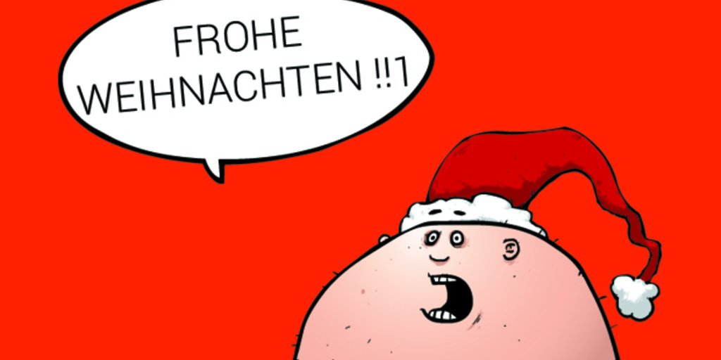 Virtuelle Weihnachtskarten Verschicken.Kostenlose Weihnachtsgrüße Für Whatsapp Co Zum Versenden