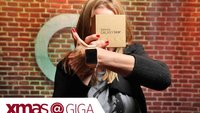 Samsung GALAXY Gear im Wert von 299,00 Euro gewinnen