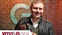 Gewinnt ein Samsung GALAXY Note 3 im Wert von 749 Euro