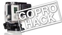 GoPro Hack für mega lange Timelapse-Videos