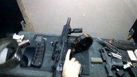 Google Glass und Knarren: Die neue Art des Krieges?