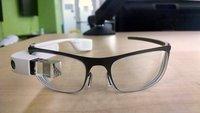 Google Glass mit Brille nutzen? So sieht es aus!