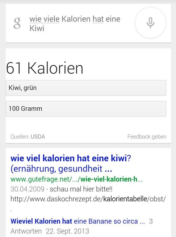 Was Kann Google Alles